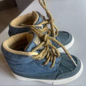 OshKosh B'Gosh toddler boots-6